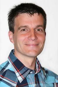 Francesco Beterams, lid van de commissie Ruimte voor Gemeentebelang