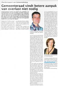 Artikel Weekblad 6-2-2013